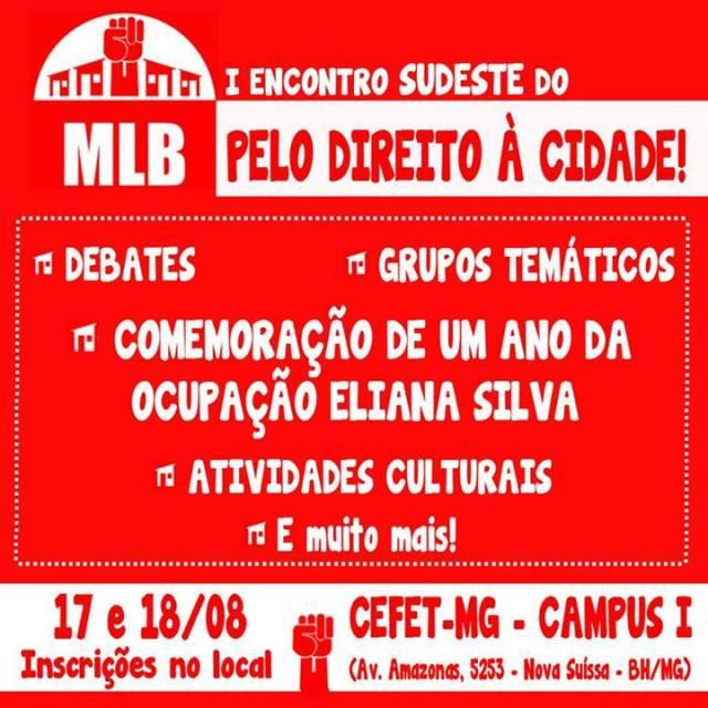 Atividade de Direito a Cidade - MLB